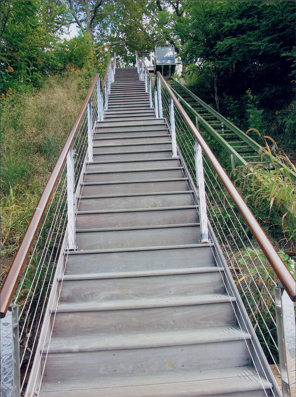 Church stair railings joy studio design gallery best for Architectural railings